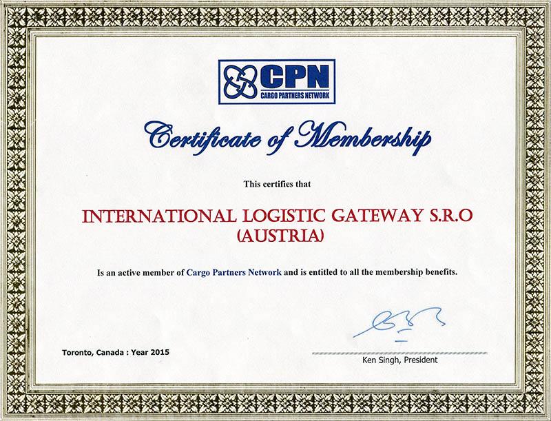 Ilg Group Memberships En
